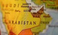 Suudi Arabistan ekonomisi küçüldü