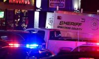 ABD'de 3 masaj salonuna art arda silahlı saldırı: Ölenler var