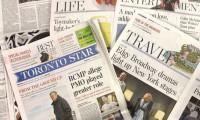 Yazılı basın 'kumar' işine giriyor