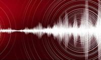 Yunanistan'da gece yarısı korkutan deprem