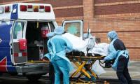 ABD'de korona virüs bilançosu artıyor