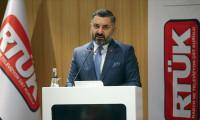 RTÜK Başkan Yardımcısı Uslu'dan ebeveynlere önemli uyarı