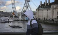 İngiltere hizmet PMI 7 ayın zirvesinde