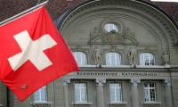 İsviçre Merkez Bankası faiz kararını açıkladı
