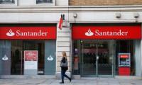 Santender İngiltere'de 111 şubesini kapatacak