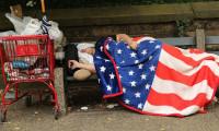 ABD'de halkın yarısından fazlası evsizlikten endişe duyuyor