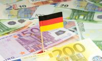 Almanya'da mevduat rekor kırdı