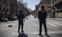 İçişleri Bakanlığı: Kısıtlamaya uymayan 21 bin 495 kişiye işlem yapıldı