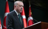 Erdoğan: Ramazan ayında fedakarlık yapacağız