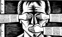 Baskı arttı insan hakları derneği kapandı
