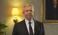 '2021 Dünya Belediye Başkanı Ödülü'ne aday gösterildi