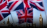 İngiltere ekonomisi 2020'de yüzde 9,8 daraldı