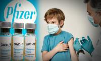 BioNTech / Pfizer aşısının çocuklardaki sonuçları açıklandı!