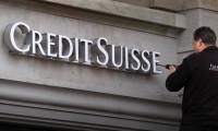 Credit Suisse'in kâbus yılı yeni başladı