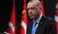 Cumhurbaşkanı Erdoğan: Elim bir kaza