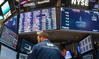 New York borsası Powell'ın açıklamaları sonrası düşüşle kapandı