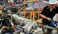 Almanya'da fabrika siparişleri beklenenin üstünde arttı