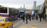 İstanbul'da kısıtlamasız ilk cumartesi
