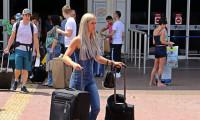 Talep düşse de Almanların tatil rotası Türkiye
