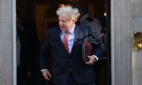Boris Johnson Prens Philip'in cenazesine katılmayacak