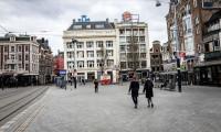 Hollanda'da korona virüs kısılamaları uzatıldı