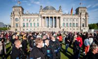 Almanya'da vaka sayısı 3 milyonu geçti