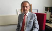 Prof. Dr. Ceyhan: Sinovac'ınEMA listesine alınmama nedeni ticari