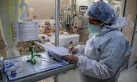 DSÖ: Virüs bulaşma oranı, rekora koşuyor