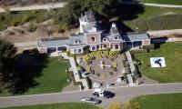 Michael Jackson'ın Neverland heykelleri 2,5 milyon dolara satışa çıkarıldı