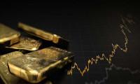 Altının kilogramı 464 bin 500 liraya yükseldi