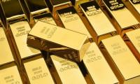 Altının kilogramı 447 bin liraya geriledi