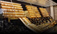Kapalıçarşı'da altın fiyatları 02/04/2021
