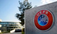 UEFA, EURO 2020 ev sahibini değiştirdi!