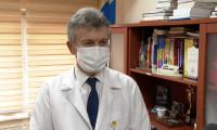Prof. Dr. Balık'tan aşı açıklaması