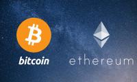 Bitcoin ve Ethereum birbirine bağlanıyor