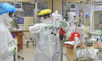 Günlük korona virüs verileri açıklandı