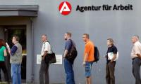 Almanya'da işsiz sayısı arttı!