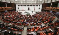 Meclis'in gündemi ekonomi