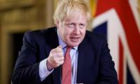 Johnson'ın dört büyük korona planı