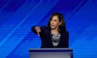 Harris: Hedef daha iyi bir ekonomi