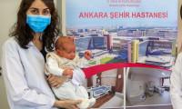 Türkiye'nin ilk 'antikorlu' bebeği doğdu