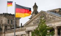 Almanya'da, mart ayı hizmet PMI yükseldi