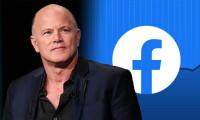 Kripto milyarderi neden Facebook'a yatırım yaptı?