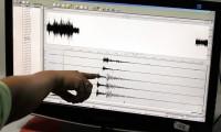 Akdeniz'de 4,5 büyüklüğünde deprem oldu