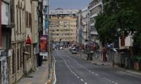 İçişleri Bakanlığı, sokağa çıkma yasağıyla ilgili açıklama yaptı