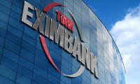 Eximbank'a 785 milyon dolarlık sendikasyon kredisi
