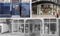 İngiltere'de dünya devi restoranlar kapılarını kapattı