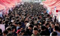 Çin'in nüfusu iklim değişikliğinde etkili