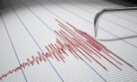 Çorum'da korkutan deprem!