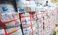 Bütçe, 17 milyar TL açık verdi